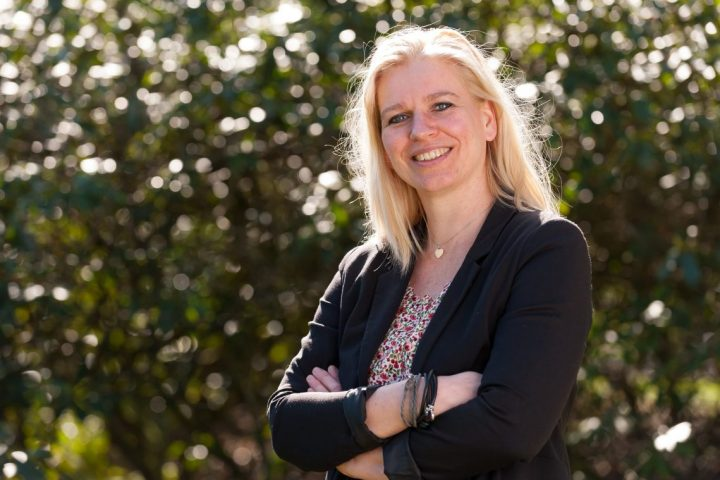 Cheryl Jansen Visser