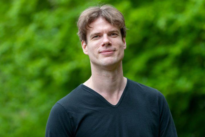 Erik van Doesburg