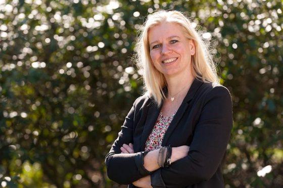 Cheryl Jansen Visser GZ-Psycholoog en Systeemtherapeut