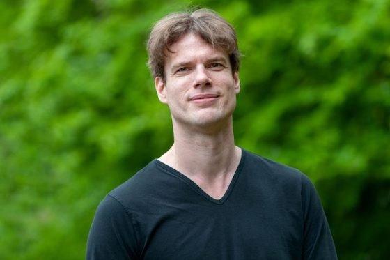 Erik van Doesburg Systeemtherapeut in Arnhem