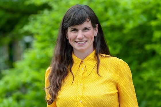 Janneke Aubel - de Bruijn GZ-Psycholoog en Systeemtherapeut
