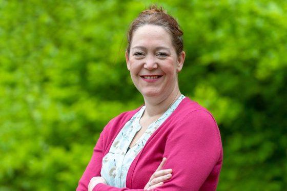 Marije Hesselink Systeemtherapeut in Arnhem
