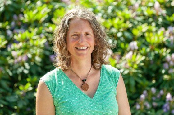 Naomi van Hoven GZ-Psycholoog en Systeemtherapeut in Arnhem