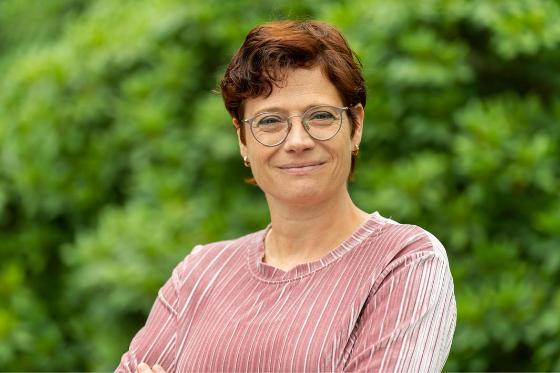 ambulant gezinsbehandelaar Mathilde Massop